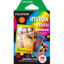 Hojas Para Fotografías Para Cámara Fijifilm Instax Mini