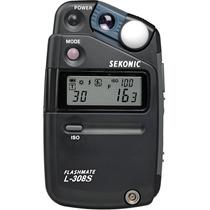 Exposimetro Sekonic L-308s