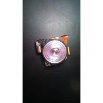 Camara Sony Dsc-w570 En Partes
