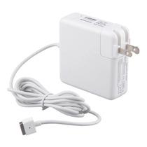 Cargador Adaptador Apple Mac Macbook 17 85w Magsafe Nuevo