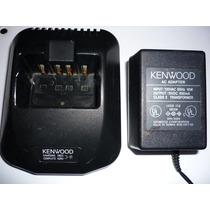 Cargador Kenwood Ksc-16 Bateria Knb-14 Knb-15a Tk-370g