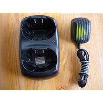 Cargador De Baterias Radios Motorola Talk About Ch610a Hm4