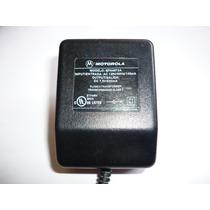 Cargador Eliminador Motorola Modelo Spn4673a 7.5v 600ma