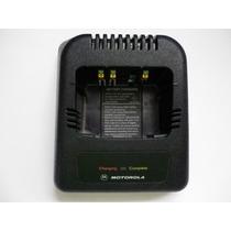 Cargador Motorola Ntn1171a Ht1000 Jt1000 Mt2000 Mtx838