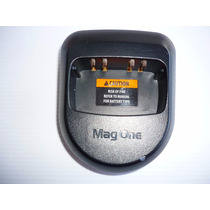 Cargador Mag One Pmlna685b A8 De Baterias Pmnn4071a 7.2 V.