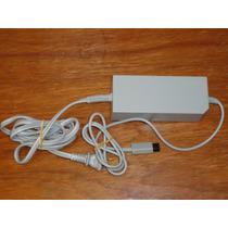 Eliminador Para Nintendo Wii Funte De Poder Cargador Origina
