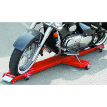 Carrito Transportador Para Moto Low Profile Motorcycle Dolly
