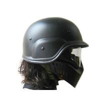 Oferta Casco Rothco Gi Estilo Plástico Abs Airsoft Helmet