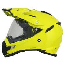 Casco Para Moto Doble Proposito Afx Fx-41
