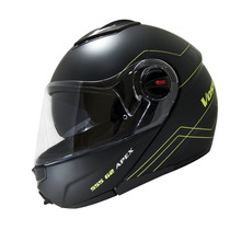 Casco Abatible Voss Dot 555 G2 Talla S A Xxl Color A Elegir