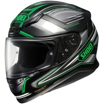 P1 Casco Para Moto Shoei Rf-1200 Dominance Tc-5