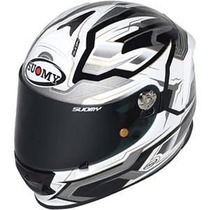 P1 Casco Para Moto Suomy Sr Sport Diamante