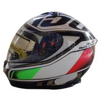 Casco Mt Helmets Thunder Italy