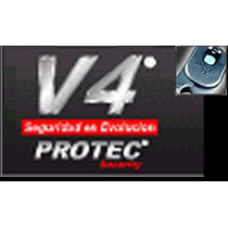 Alarma De Presencia Para Moto Protec V4