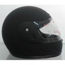 Casco Cerrado Moto / Motociclista / Motoneta / Protección