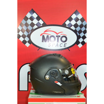 Casco Grex G9.1 Kinetic Negro Grafito Talla L Y Xl