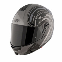 Casco De Motos Joe Rocket Alter Ego Proteccion Motociclismo