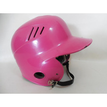 Casco Beisboll Rawlings Talla Joven 52-56cm Mujer A283