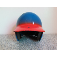 Casco Beisbol Baseball 56 Cm (gussi Fashion)