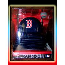 Mlb Cascos Tazones Para Helado Boston Redsoxs