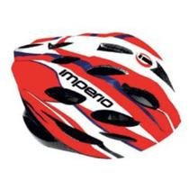 Casco Imperio Para Ciclista Con Luz Trasera-016661