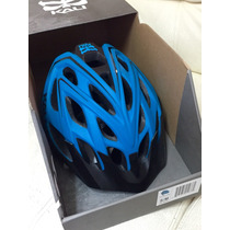 Casco Kali Chakra Plus Sonic, No Fox, Mtb Ciclismo Bicicleta