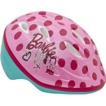 Campana Barbie Pequeño Jinete Niño Bike Helmet
