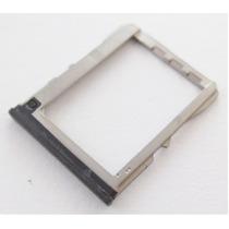Lg G2 D800 D802 - Refacción Porta Sim Bandeja Color Negro !!