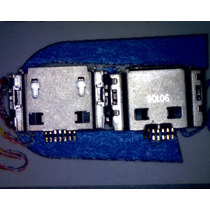 Samsung Galaxy D710 S5690 I897 S7220 I919 Centro De Carga