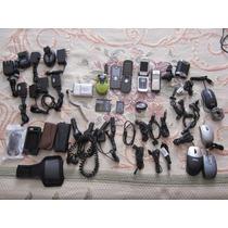 Cargadores Celulares Mouse Fundas Cables Nokia Sony Apple