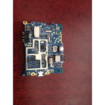Tarjeta Logica Para Celular Xperia E C1504.$699 Con Envio