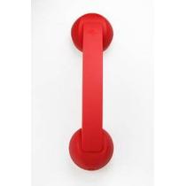 Bluetooth Retro Unión Teléfono Nativo Del Pop - Popbt-red-fl