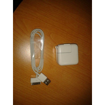 Cargador Y Cable Ipod/iphone