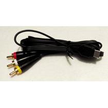 Cable Audio / Video (a/v) Para Samsung D900 O U600