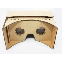 Google Cardboard Versión Economica