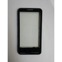 Touch Xt615 Motorola Motoluxe Pantalla Tactil Cristal