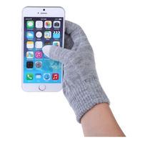 Guantes Touch Unitalla Para Smartphone Y Tablet