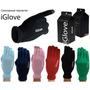 Guantes I Glove ...para Ipod, Iphone, Ipad . 100% Calidad