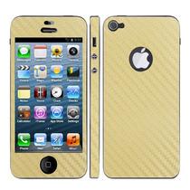 Sticker Iphone 5 Golden Entrega10dias Ip5g|1010gd