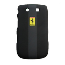 Carcasa Ferrari Blackberry Curve 9300, 8520