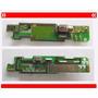 Tarjeta Micrófono Motor Vibrador Xperia L C2104 C2105