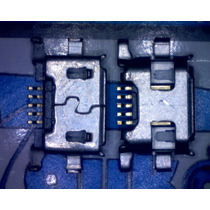 Moto G 2nd Gen Xt1068 Xt1069 G2 Centro Carga Nuevo Conector