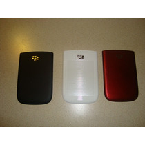 Blackberry 9800 Torch Tapa Trasera Bateria 100%original