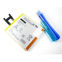 Cell Battery Part Batterie For Sony Xperia Z 2330mah