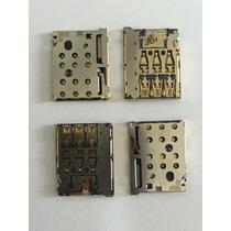Modulo Sim Xperia C4 E5333 E5303 E5306 E5353 E5343.