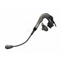 Plantronics Headset 40203-01, Alámbrico, Negro