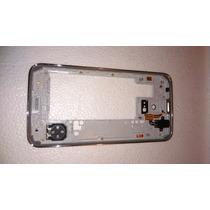 Original Marco Central Galaxy S5, El Mejor De Mercadolibre
