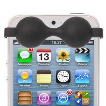 Sticker Iphone 5 Black Entrega10dias Ip5g|4317b