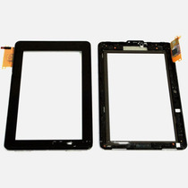 Kindle Fire Touch Vidrio Lens Digitalizador + Marco Ensamble