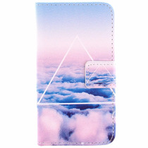 For Galaxy S4 , Tutuwen Fashion Sky Cloud And Simple Unique